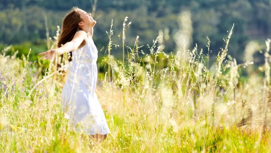 Blog les 8 sept: 'Wat brengt ontspannen genieten jou?'