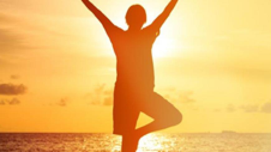 6 nov: 'Eenheid in Verbinding met jouw innerlijke Yang'