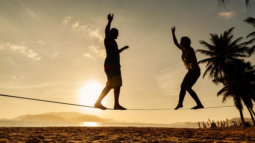 13 nov: 'Dans met de Kwaliteit van Balans'