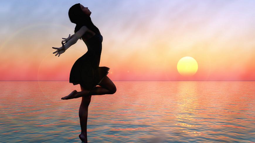 20 nov: 'Dansen met Eigenwaarde'