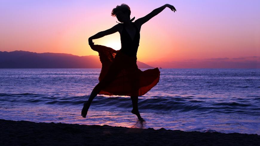 5 maart: 'Dans jouw Vitaliteit'