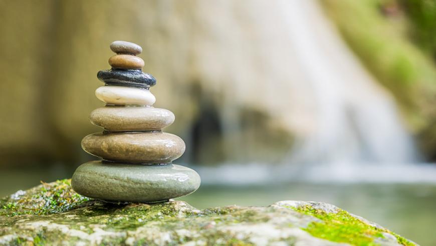 Zo vind je balans tussen inspanning en ontspanning