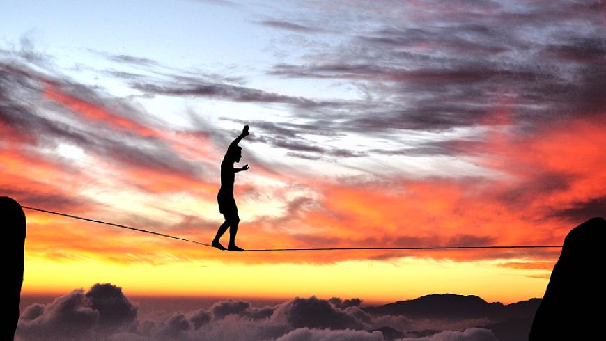 7 apr: Thuisdanza: 'Dans met vertrouwen dat het goed komt'