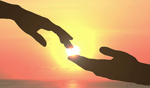 19 febr: 'Verbinding met het Licht in de Ander'