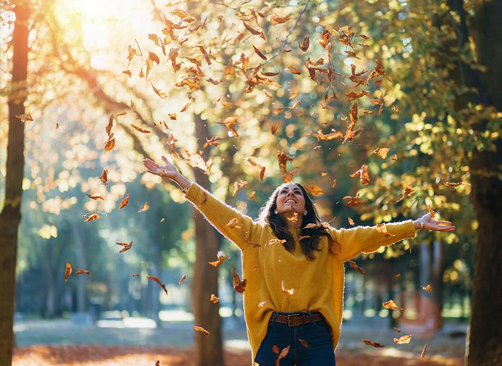Blog les 14 sept: Dans met jouw Natuur