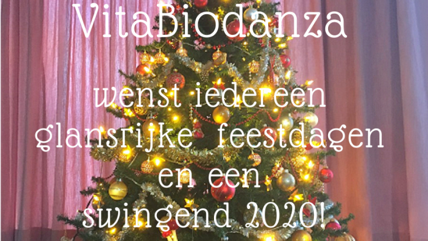 Kerstwens VitaBiodanza