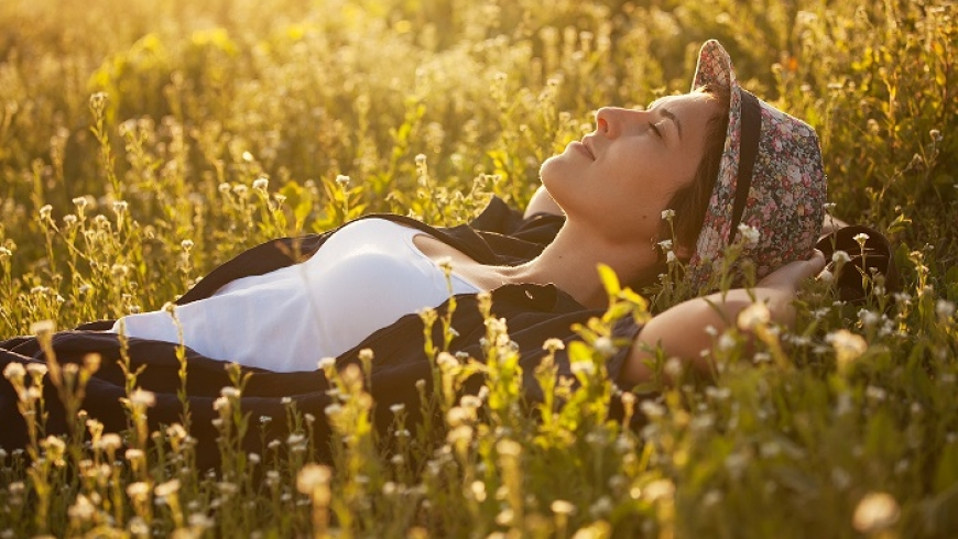 21 jan: 'Transcendentie: Geluk-Zaligheid'