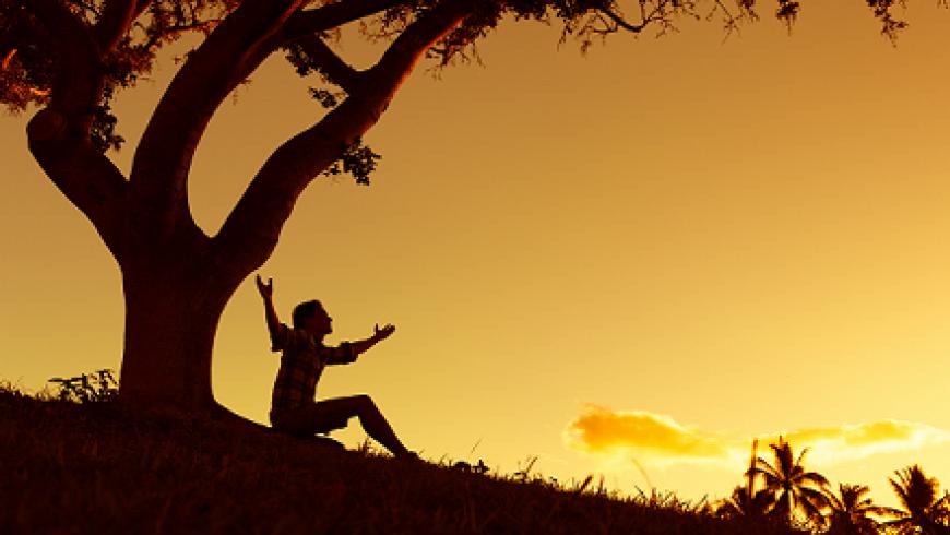 5 mei: 'Thuisdanza: 'Dansen vanuit Dankbaarheid'