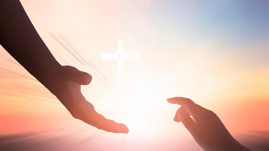 14 apr: Thuisdanza: 'Geloof, Hoop en Liefde'