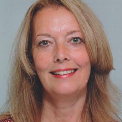 Marie-José Meijs