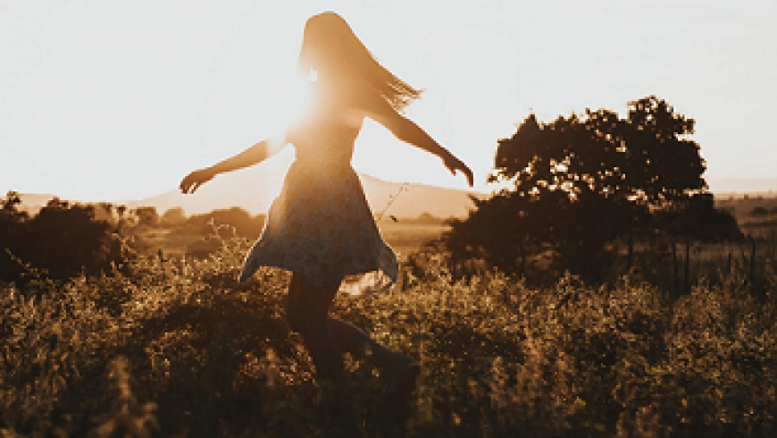 Blog (laatste) les 13 oktober: 'Neem alle tijd voor jouw vitaliteit!'