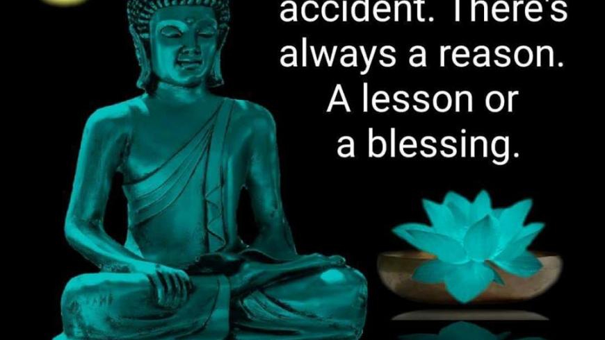 Er is altijd een reden…