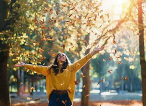 6 okt: 'Genieten met Dankbaarheid'