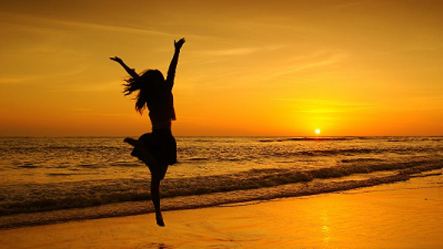 Dansen is goed voor je zelfvertrouwen