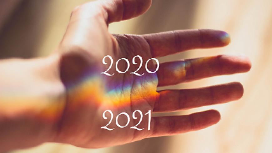 Bezinningsontmoeting 2020-2021