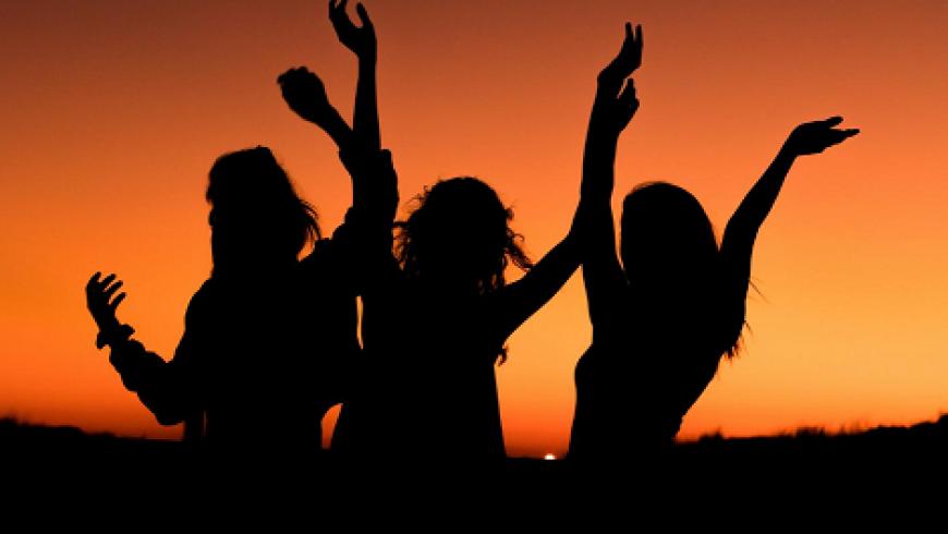 Blog les 20 juli 2021 – 'Vier de Zomer, Dans in Verbinding'
