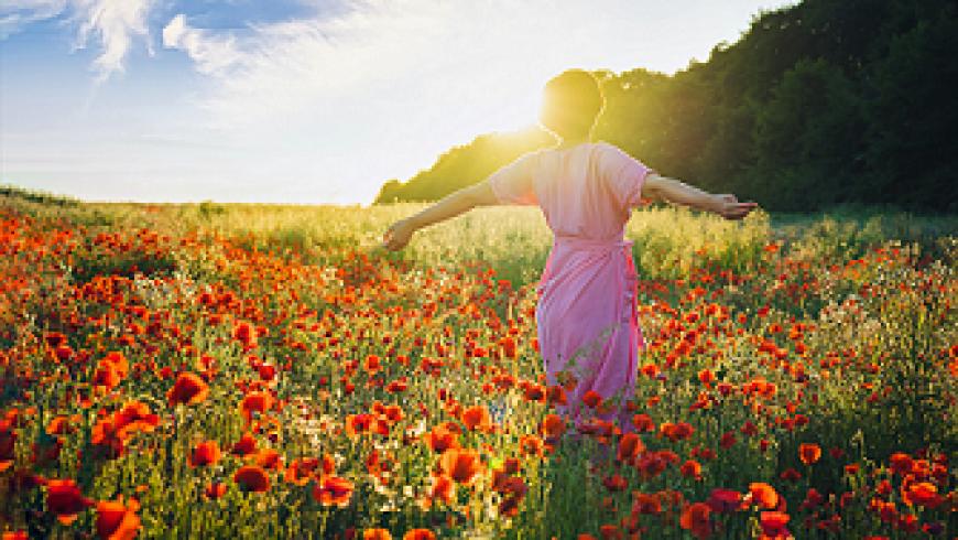 6 juli: 'Vier de Zomer, Dans jouw Leven!'